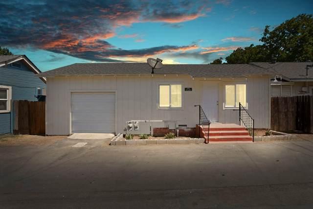 440 Flora Street, Lodi, CA 95240 (MLS #221088659) :: Keller Williams - The Rachel Adams Lee Group