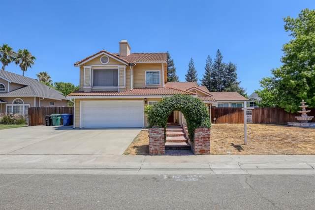 8263 Bedford Cove Way, Sacramento, CA 95828 (MLS #221088677) :: Keller Williams - The Rachel Adams Lee Group