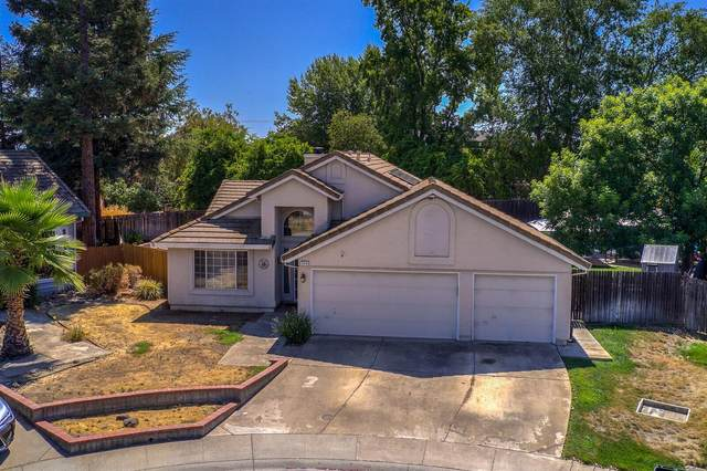 5416 Cheviot Hill Court, Antelope, CA 95843 (MLS #221088689) :: Keller Williams - The Rachel Adams Lee Group