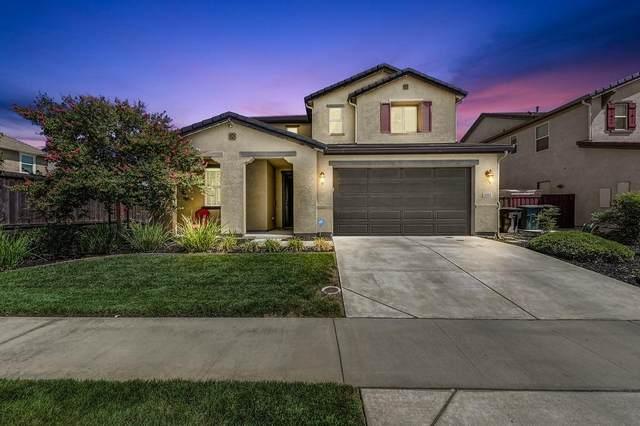 4400 Weathervane Way, Roseville, CA 95747 (MLS #221088691) :: The Merlino Home Team