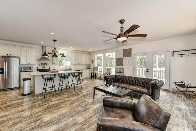 1750 Live Oak Road, Colfax, CA 95713 (MLS #221088708) :: 3 Step Realty Group