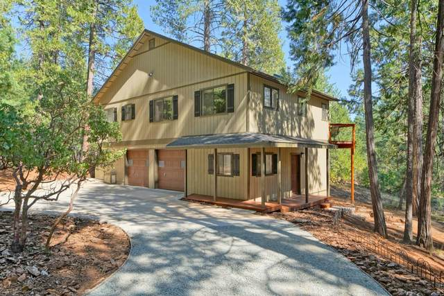 10000 Grizzly Flat Road, Grizzly Flats, CA 95636 (MLS #221088709) :: Keller Williams Realty