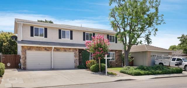 1426 W Tokay St., Lodi, CA 95242 (MLS #221088712) :: REMAX Executive