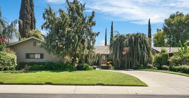 2112 Santa Rosa Way, Stockton, CA 95209 (MLS #221088733) :: Keller Williams - The Rachel Adams Lee Group