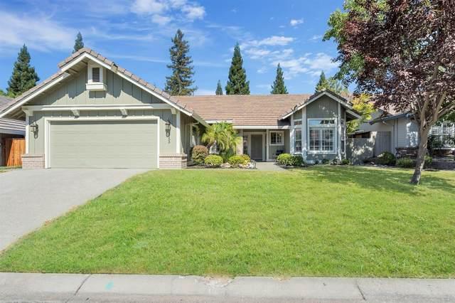1153 Muirfield Drive, Granite Bay, CA 95746 (MLS #221088753) :: Keller Williams - The Rachel Adams Lee Group