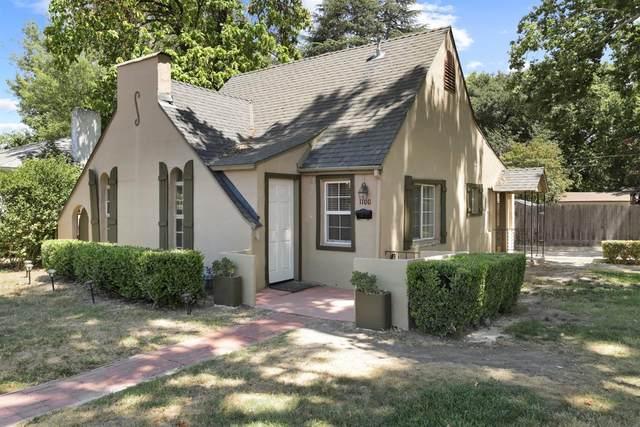 1100 E Main Street, Turlock, CA 95380 (MLS #221088787) :: Keller Williams - The Rachel Adams Lee Group