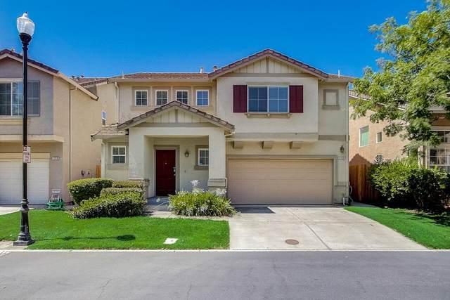 1152 San Gallo Terrace, Davis, CA 95618 (MLS #221088810) :: 3 Step Realty Group