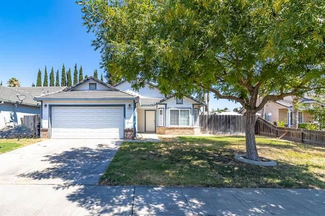 1275 Payne Way, Turlock, CA 95380 (MLS #221088858) :: Keller Williams Realty