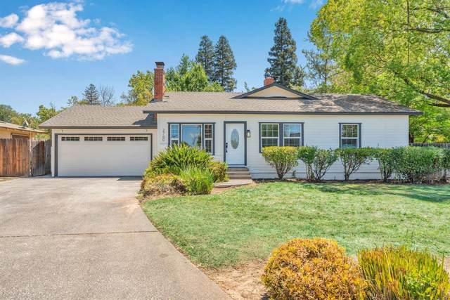 2760 Bell Street, Sacramento, CA 95821 (MLS #221088869) :: 3 Step Realty Group