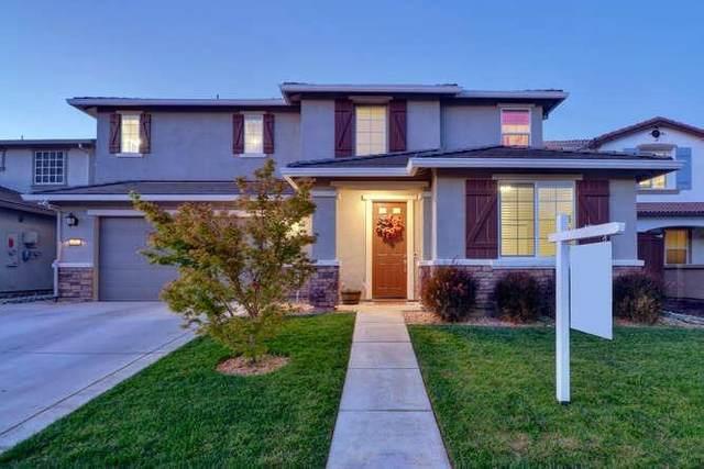 9547 Sauterne Way, Elk Grove, CA 95624 (MLS #221088909) :: 3 Step Realty Group