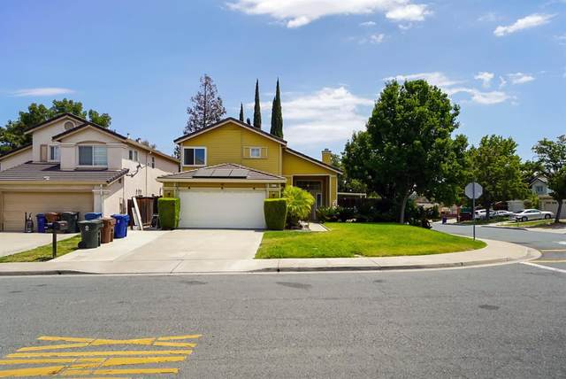 4513 Appaloosa Way, Antioch, CA 94531 (MLS #221088913) :: The Merlino Home Team