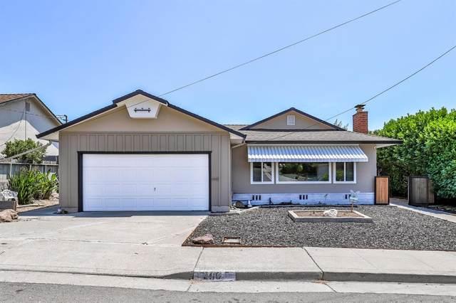 3116 Sheldon Drive, El Sobrante, CA 94803 (MLS #221088921) :: The Merlino Home Team