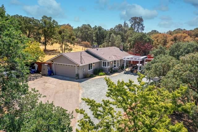 8854 Mcatee Street, Valley Springs, CA 95252 (MLS #221088928) :: Keller Williams - The Rachel Adams Lee Group