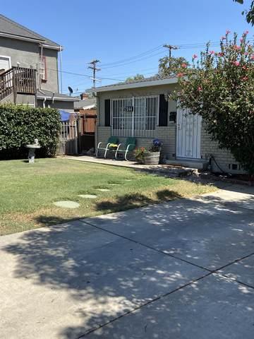 2044 E Lafayette Street, Stockton, CA 95205 (MLS #221089006) :: Heather Barrios