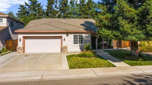 2340 Marina Glen Way, Sacramento, CA 95833 (MLS #221089056) :: Heather Barrios