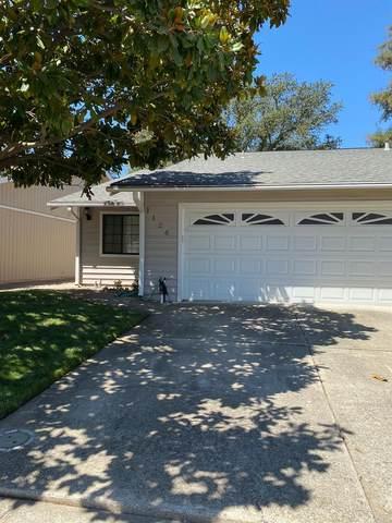 1126 Meadow Gate Drive, Roseville, CA 95661 (MLS #221089100) :: Keller Williams Realty