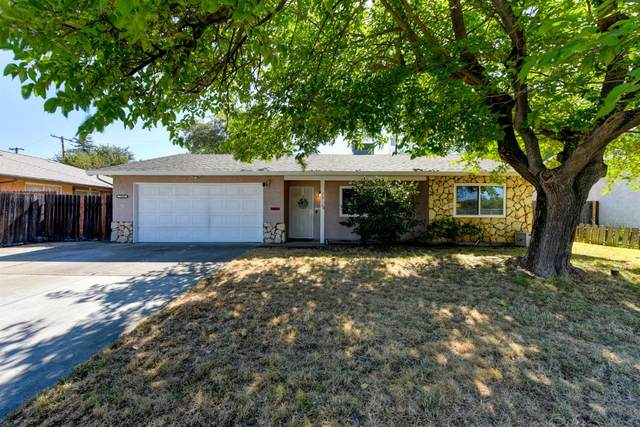 7312 Canelo Hills Drive, Citrus Heights, CA 95610 (MLS #221089163) :: The Merlino Home Team
