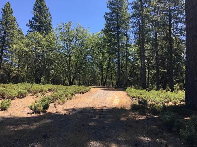 0 Ridge Road, Rail Road Flat, CA 95248 (MLS #221089179) :: Keller Williams - The Rachel Adams Lee Group
