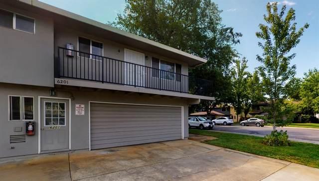 6201 Carlow Drive #4, Citrus Heights, CA 95621 (MLS #221089185) :: The Merlino Home Team