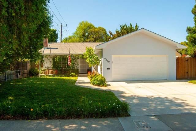 6990 18th Avenue, Sacramento, CA 95820 (MLS #221089195) :: Keller Williams - The Rachel Adams Lee Group