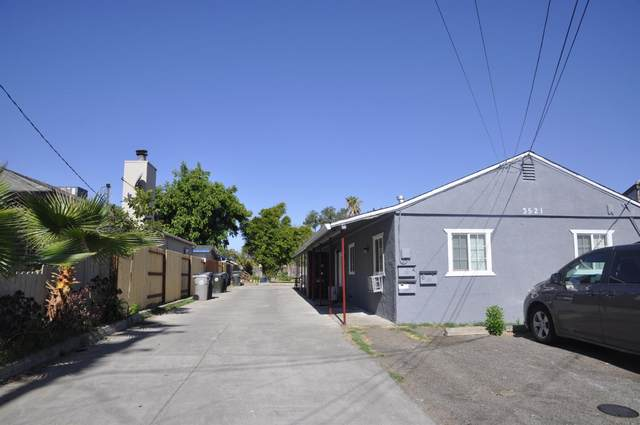 3521 High Street, Sacramento, CA 95838 (MLS #221089233) :: Heather Barrios