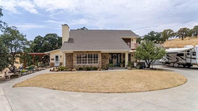 9429 Dolorosa Street, La Grange, CA 95329 (MLS #221089252) :: Heidi Phong Real Estate Team