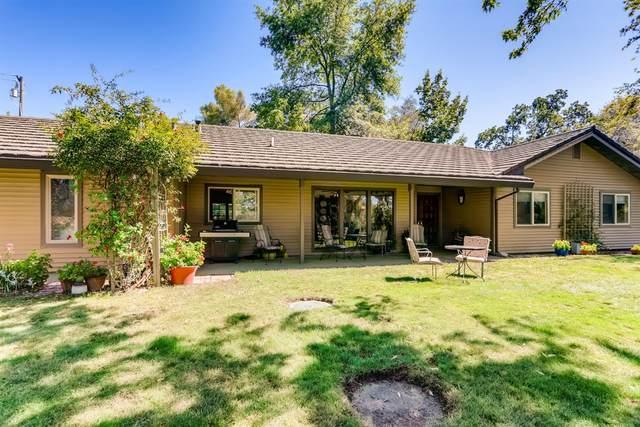 6620 Rickety Rack Road, Loomis, CA 95650 (MLS #221089254) :: Keller Williams - The Rachel Adams Lee Group