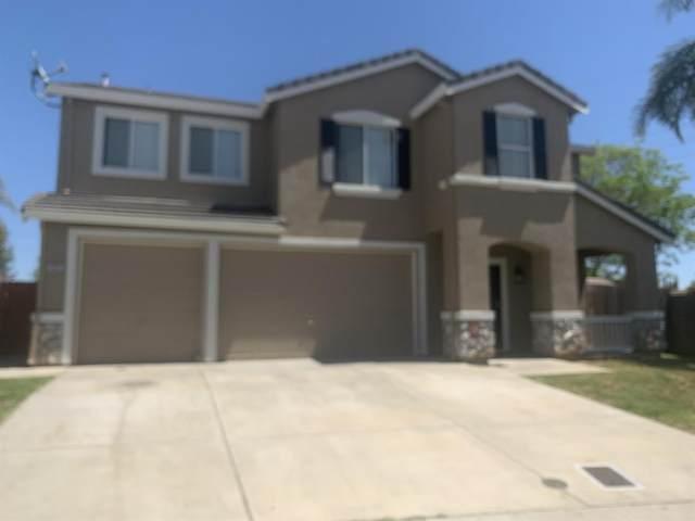 1807 Van Gogh Lane, Stockton, CA 95206 (MLS #221089283) :: Keller Williams Realty