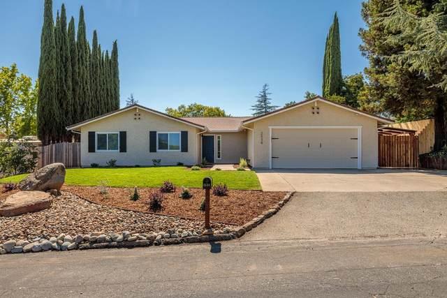 2538 Sandpiper Way, Cameron Park, CA 95682 (MLS #221089284) :: The Merlino Home Team