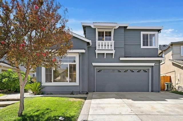2469 Almanor Drive, Tracy, CA 95304 (MLS #221089310) :: Keller Williams - The Rachel Adams Lee Group