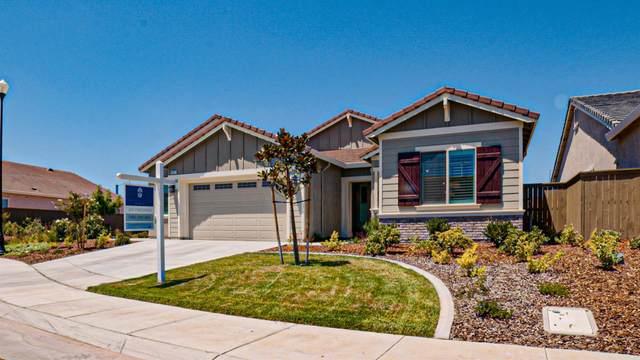 3065 Yorktown Drive, Roseville, CA 95747 (MLS #221089315) :: CARLILE Realty & Lending