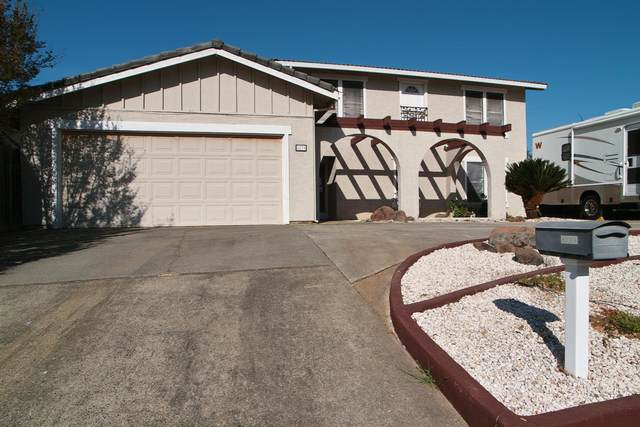 8235 Longden Circle, Citrus Heights, CA 95610 (MLS #221089320) :: The Merlino Home Team