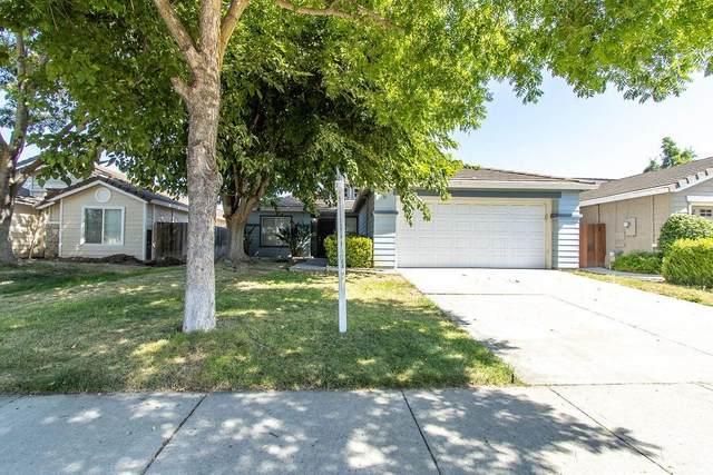 4805 Old Ranch Road, Salida, CA 95368 (MLS #221089346) :: Heidi Phong Real Estate Team