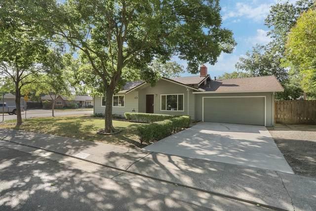604 Brent Avenue, Stockton, CA 95207 (MLS #221089360) :: Keller Williams - The Rachel Adams Lee Group