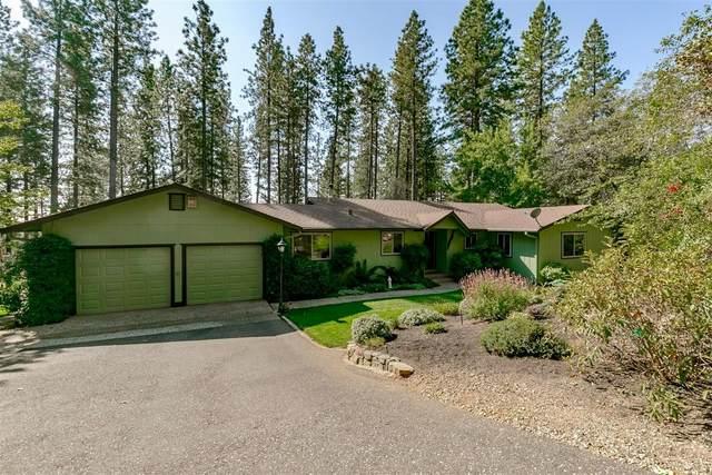 12741 Squirrel Creek Road, Grass Valley, CA 95945 (MLS #221089361) :: Keller Williams - The Rachel Adams Lee Group