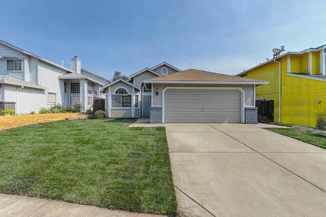 8526 Shadow Crest Circle, Antelope, CA 95843 (MLS #221089400) :: Keller Williams Realty