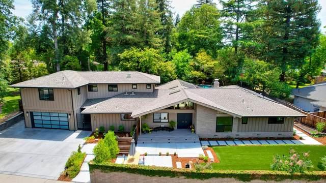 620 Wilhaggin Drive, Sacramento, CA 95864 (MLS #221089411) :: The Merlino Home Team