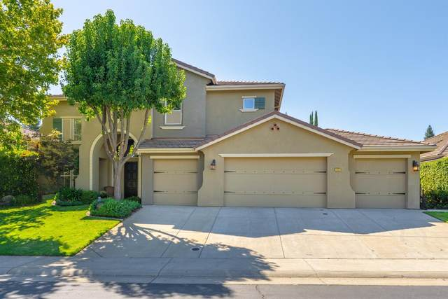 1565 Ridge Creek Way, Roseville, CA 95661 (MLS #221089421) :: Keller Williams Realty