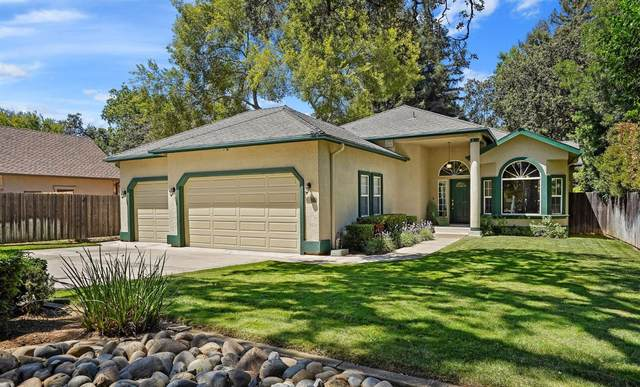 3521 Robertson Avenue, Sacramento, CA 95821 (MLS #221089449) :: 3 Step Realty Group