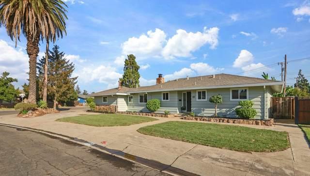 1010 Mason Street, Lodi, CA 95242 (MLS #221089452) :: Keller Williams - The Rachel Adams Lee Group