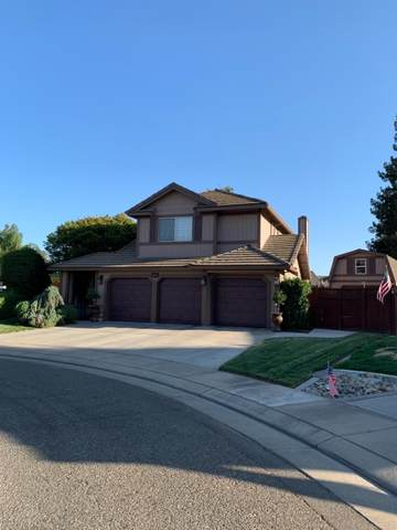 1717 Concord Court, Escalon, CA 95320 (MLS #221089453) :: 3 Step Realty Group