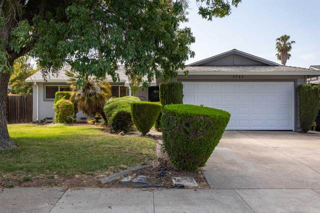 7589 Quinby Way, Sacramento, CA 95823 (MLS #221089468) :: Keller Williams - The Rachel Adams Lee Group