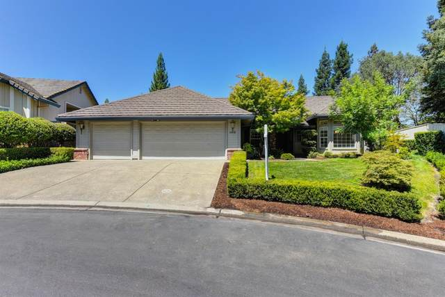 1112 Muirfield Drive, Granite Bay, CA 95746 (MLS #221089470) :: Keller Williams - The Rachel Adams Lee Group