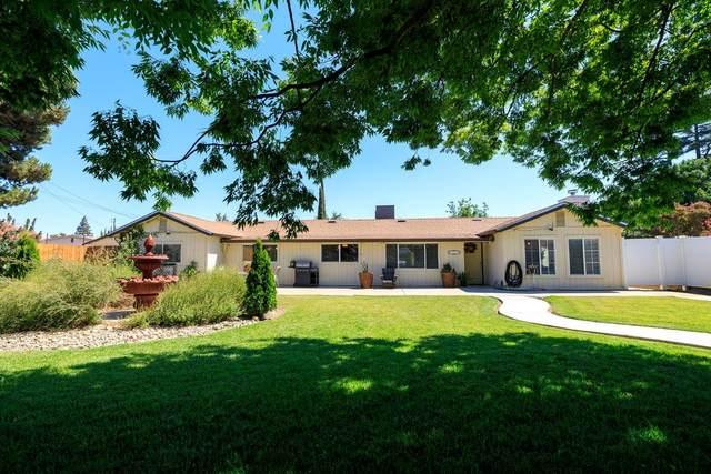 1119 Maple Drive, Oakdale, CA 95361 (MLS #221089474) :: Keller Williams - The Rachel Adams Lee Group