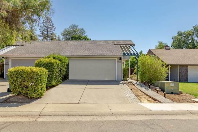 3513 Sun Knoll Drive, Loomis, CA 95650 (MLS #221089503) :: Keller Williams - The Rachel Adams Lee Group
