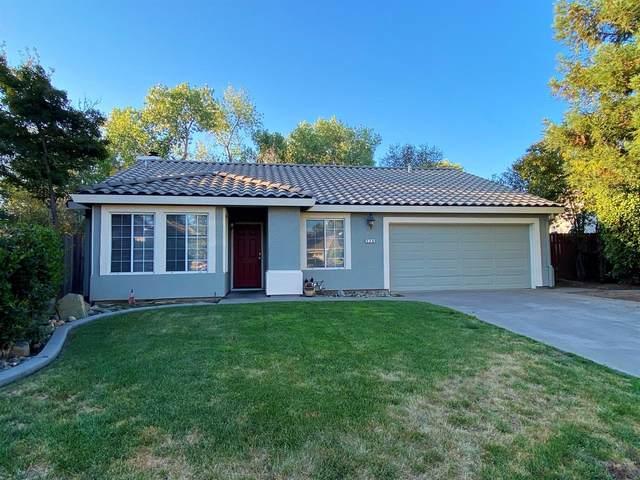 124 Keeble Court, Roseville, CA 95747 (MLS #221089513) :: CARLILE Realty & Lending