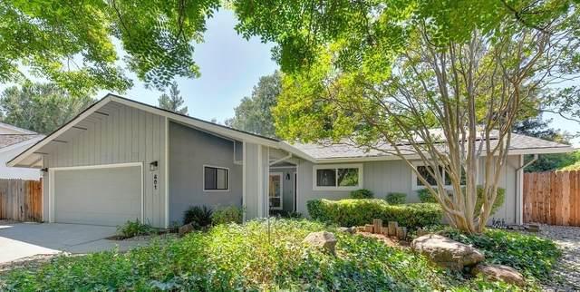 801 Los Robles Street, Davis, CA 95618 (MLS #221089521) :: The Merlino Home Team