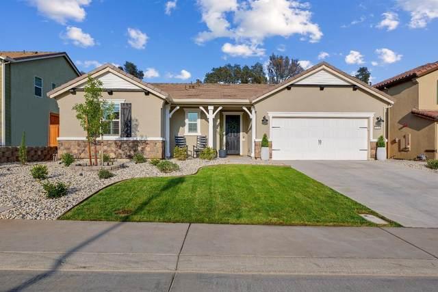 4216 Whitethorn Drive, Rocklin, CA 95677 (MLS #221089524) :: The Merlino Home Team