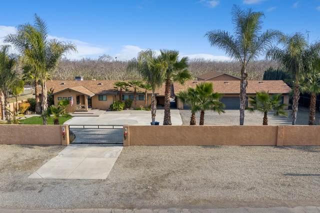 36 S Daubenberger Road, Turlock, CA 95380 (MLS #221089530) :: Heidi Phong Real Estate Team