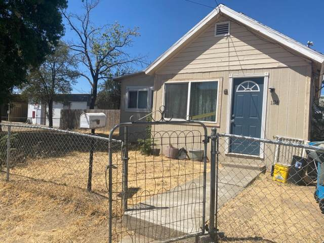 1124 Ramirez Street, Marysville, CA 95901 (MLS #221089631) :: Keller Williams Realty